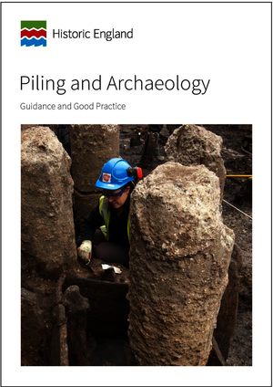 Piling and Archaeology