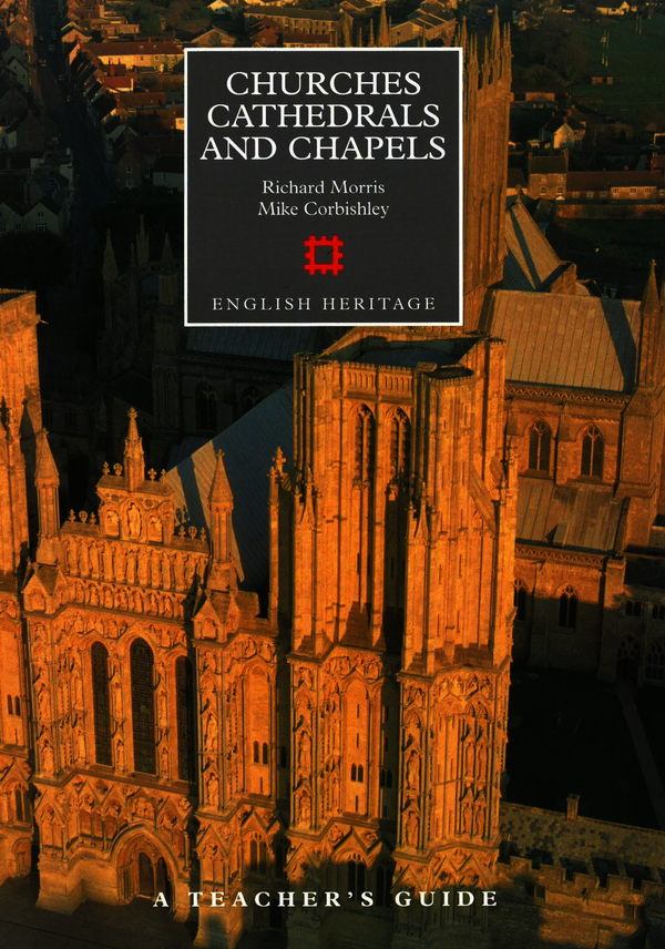 Churches, Cathedrals and Chapels