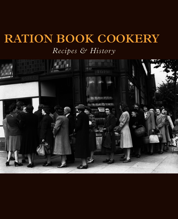 Ration Book Cookery