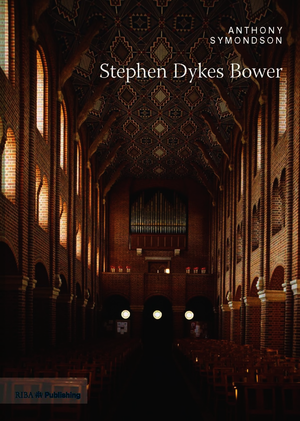 Stephen Dykes Bower