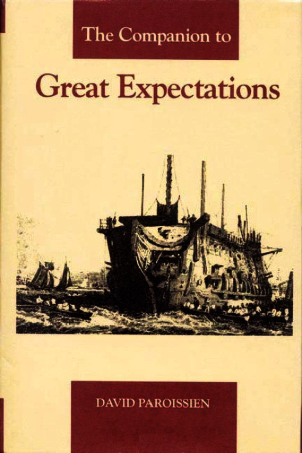 The Companion to Great Expectations