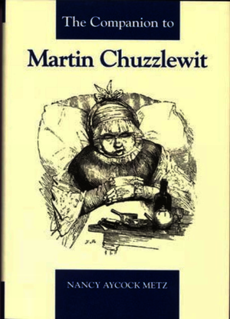 The Companion to Martin Chuzzlewit