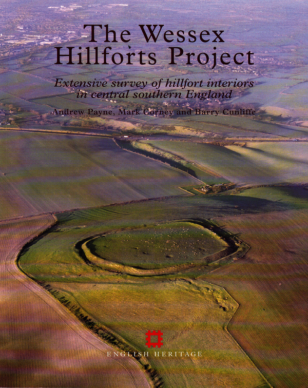 The Wessex Hillforts Project