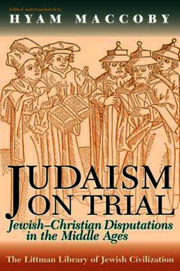 Judaism on Trial