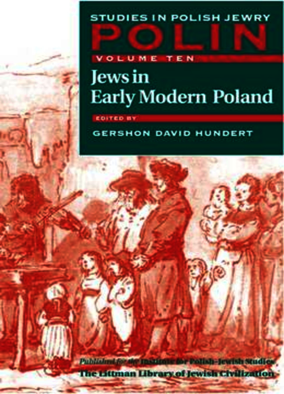 Polin: Studies in Polish Jewry Volume 10