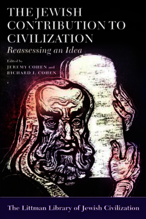 The Jewish Contribution to Civilization