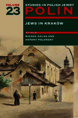 Polin: Studies in Polish Jewry Volume 23
