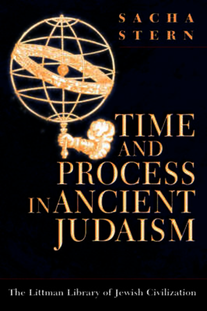 Time and Process in Ancient Judaism