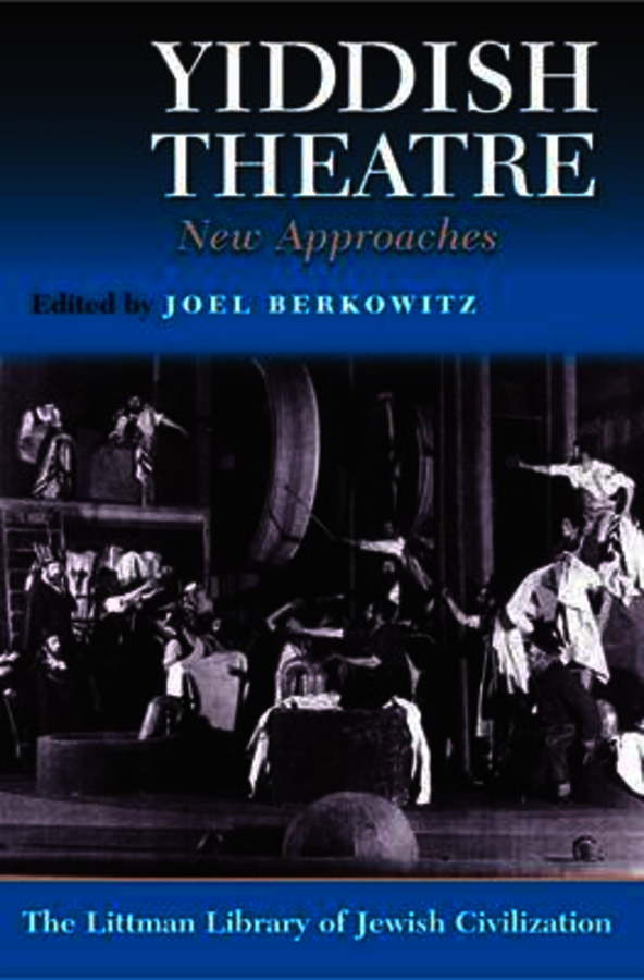 Yiddish Theatre