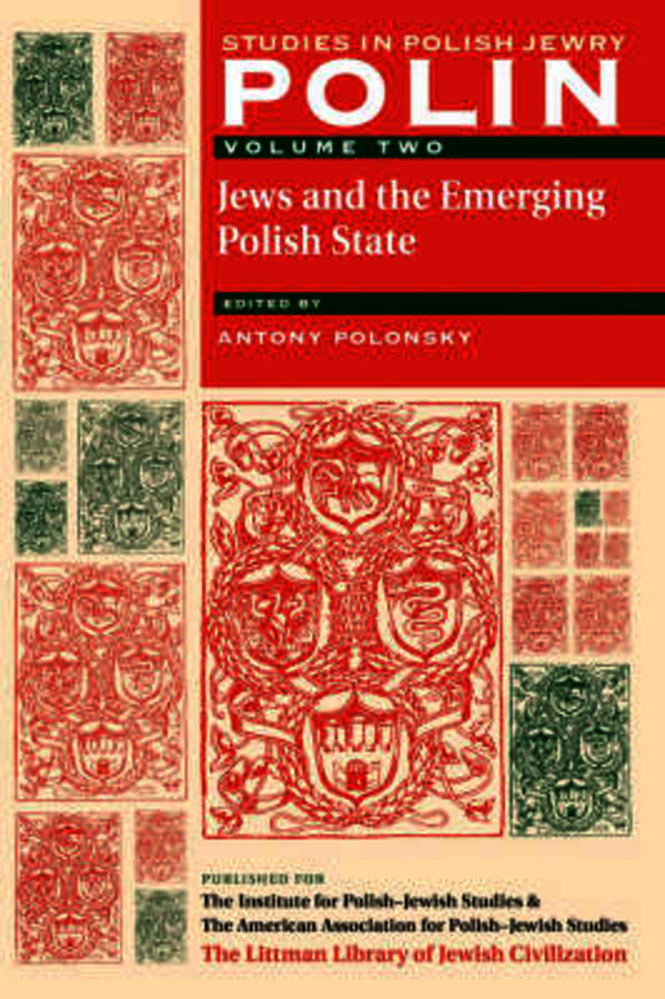 Polin: Studies in Polish Jewry Volume 2