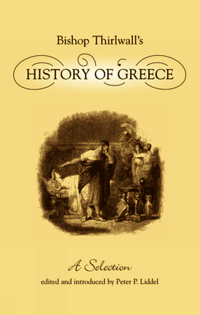 Bishop Thirlwall's History of Greece