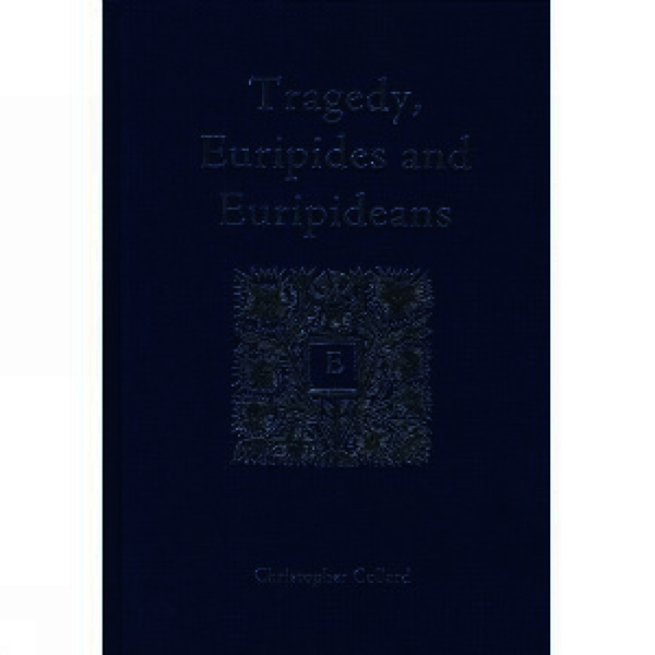 Tragedy, Euripides and Euripideans