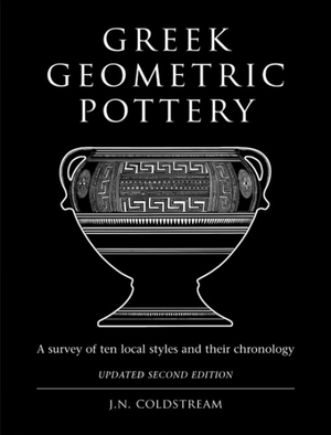 Greek Geometric Pottery