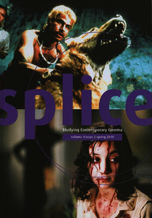Splice: Volume 4, Issue 2