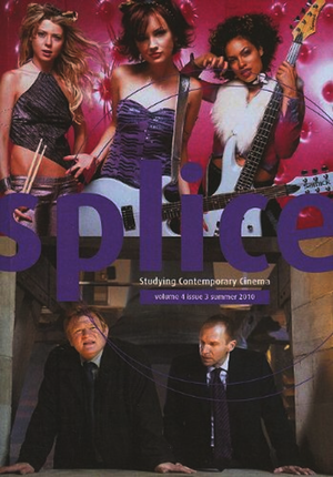 Splice: Volume 4, Issue 3