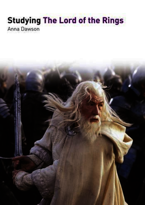 Studying The Lord of the Rings