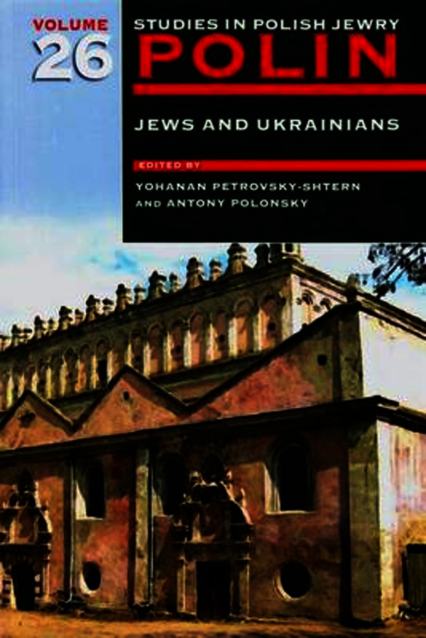Polin: Studies in Polish Jewry Volume 26