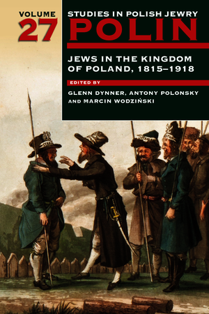 Polin: Studies in Polish Jewry Volume 27