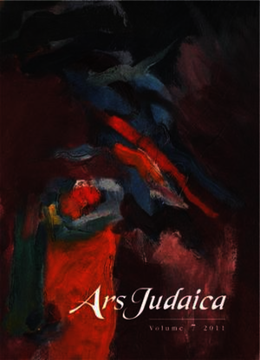 Ars Judaica: The Bar-Ilan Journal of Jewish Art, Volume 7
