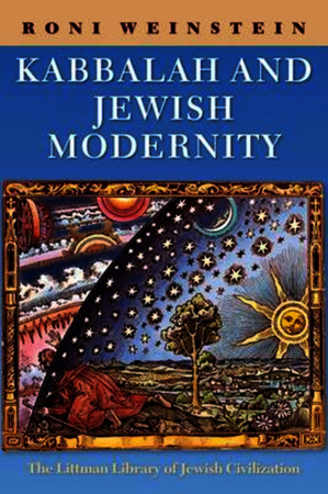 Kabbalah and Jewish Modernity