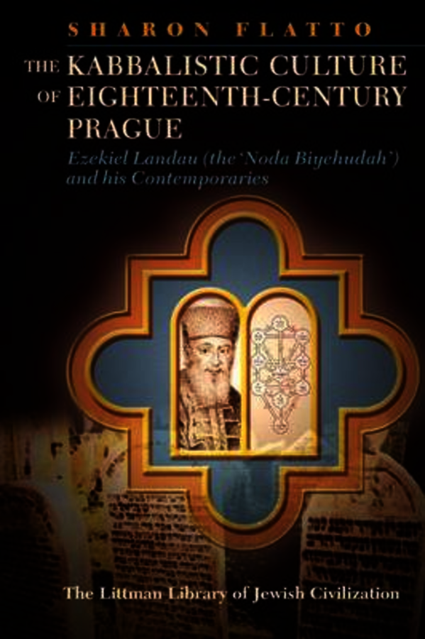 The Kabbalistic Culture of Eighteenth-Century Prague