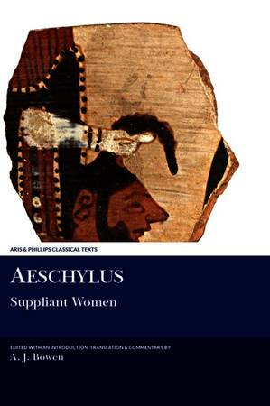 Aeschylus: Suppliant Women
