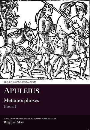 Apuleius: Metamorphoses Book I