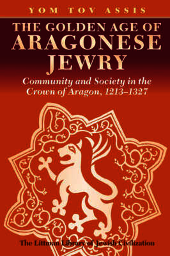 The Golden Age of Aragonese Jewry