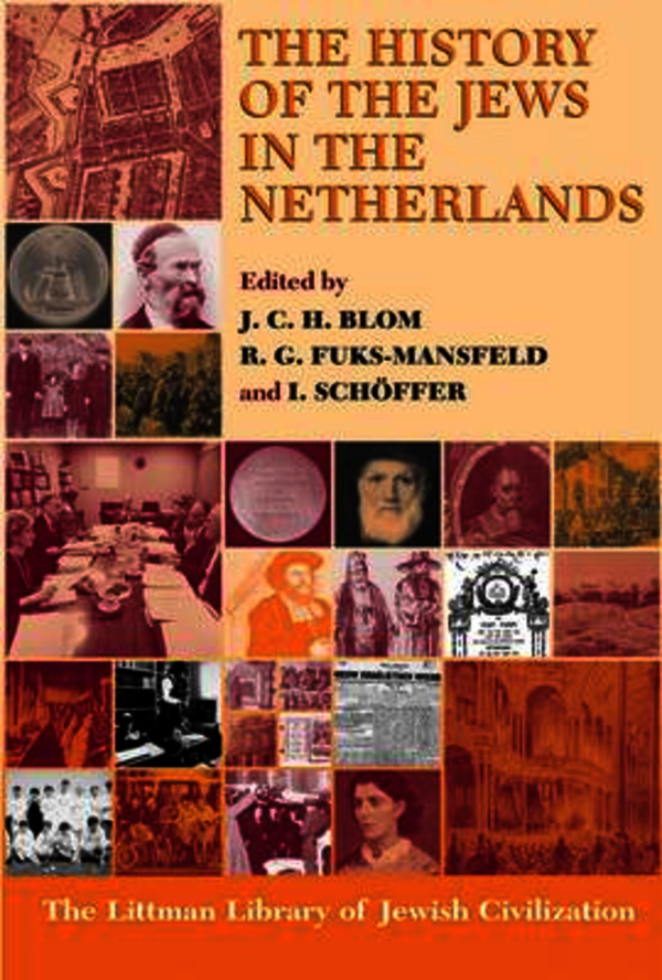 The History of the Jews in the Netherlands