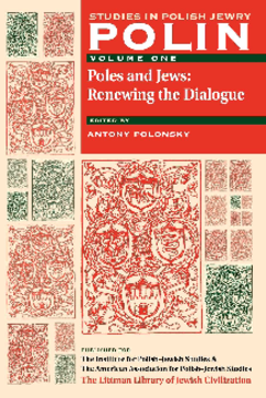 Polin: Studies in Polish Jewry Volume 1