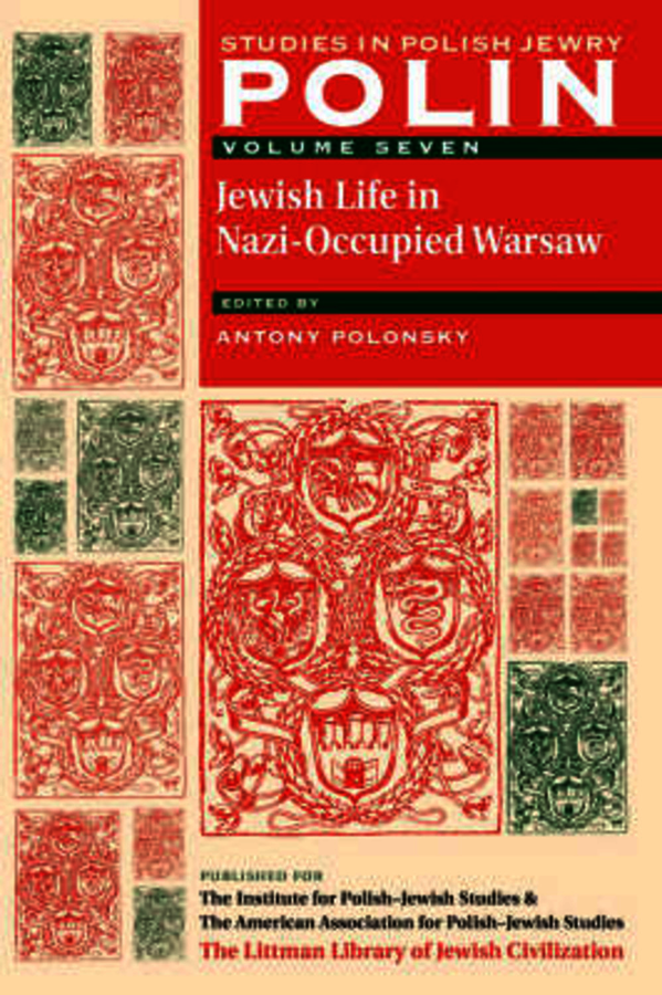 Polin: Studies in Polish Jewry Volume 7