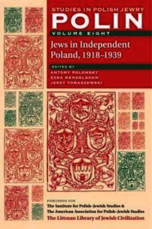 Polin: Studies in Polish Jewry Volume 8