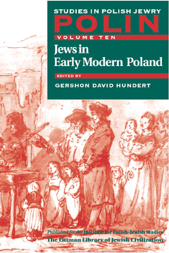 Polin: Studies in Polish Jewry Volume 10