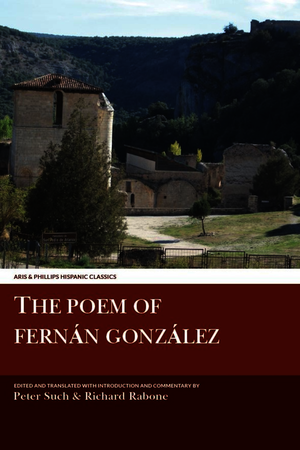 The Poem of Fernan Gonzalez