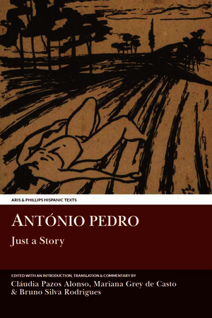Antonio Pedro: Just a Story