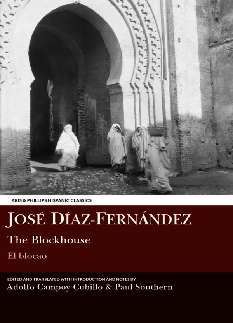 Jose Diaz-Fernandez