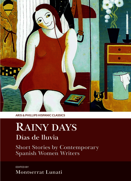 Rainy Days / Dias de Lluvia