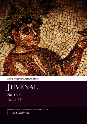 Juvenal Satires IV