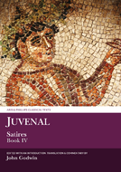 Juvenal: Satires Book IV