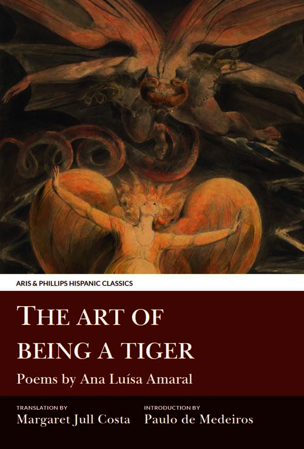 The Art of Being a Tiger