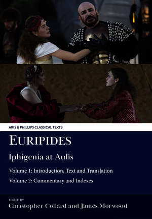 Euripides: Iphigenia at Aulis