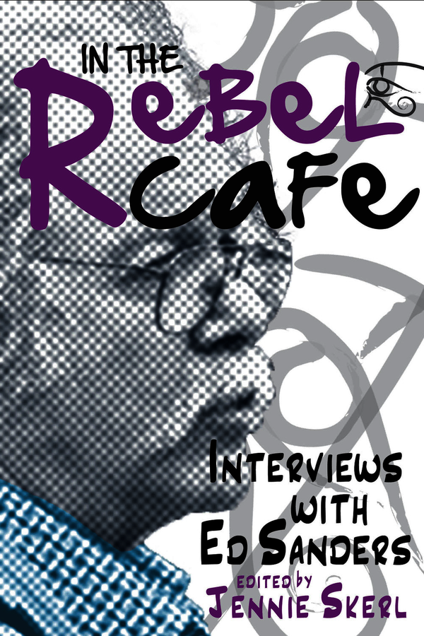In the Rebel Cafe