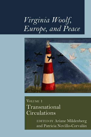 Virginia Woolf, Europe, and Peace