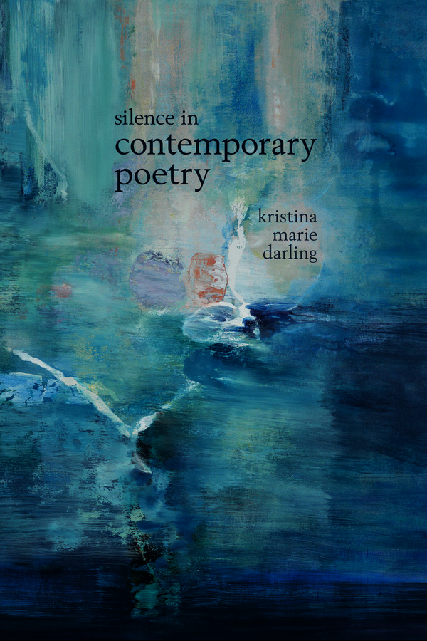 Silence in Contemporary Poetry