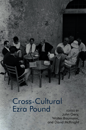 Cross-Cultural Ezra Pound