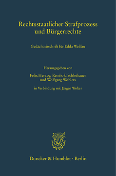 collections - Burgerrechte Beispiele